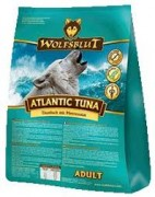 Wolfsblut Atlantic Tuna сухой корм для собак Атлантический тунец