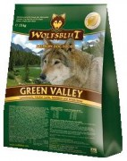 Wolfsblut Green Valley Adult сухой корм для собак Зелёная долина