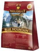 Wolfsblut Blue Mountain Adult сухой корм для собак Голубая гора
