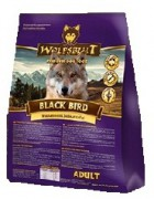 Wolfsblut Black Bird Adult сухой корм для собак Чёрная птица