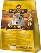 Wolfsblut Gold Fields Small Breed сухой корм для собак мелких пород Пустыня