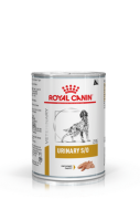 Royal Canin Urinary диета для собак с мочекаменной болезнью