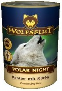 Wolfsblut Polar Night консервы для собак Полярная ночь