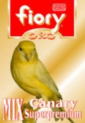 Fiory Oro Mix Canary для канареек 400 г